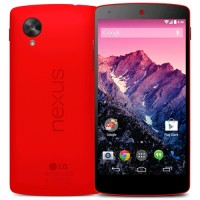 GOOGLE NEXUS 5 RED Edition (D820, 32gb, Unlocked)