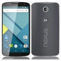 Google Nexus 6 Smartphone XT1103 (Unlocked, 32GB, Midnight Blue)