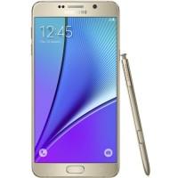 Samsung Galaxy Note5 N9208 Dual-SIM (Unlocked, LTE, 32GB)